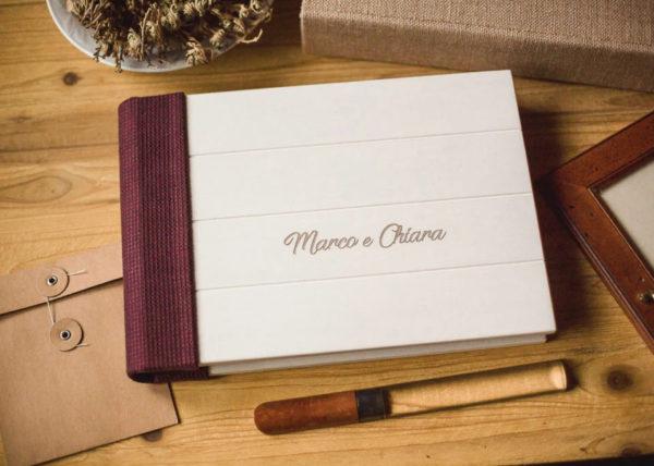Album fotografici per Matrimonio