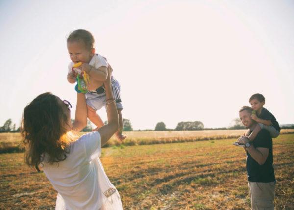 Costo foto di famiglia