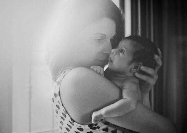 Foto di neonati bellissimi