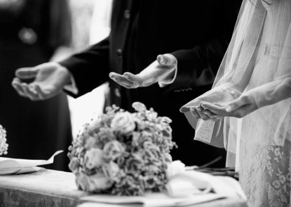Fotografa reportage matrimoniale
