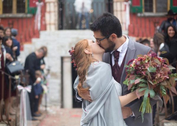 Fotografi Matrimonio con stile reportage