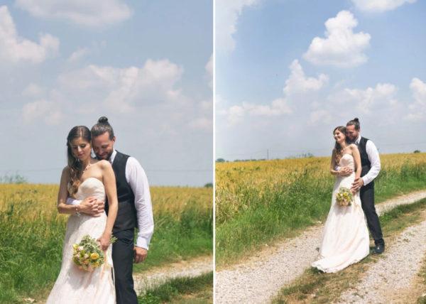Fotografi reportage di Matrimonio
