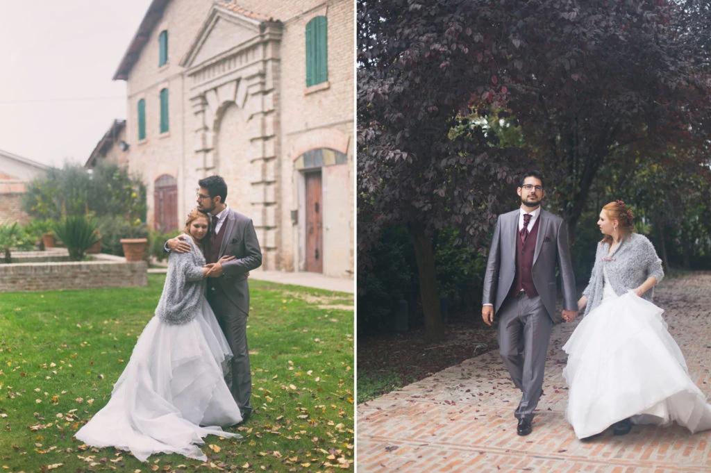 Portfolio fotografo del Matrimoni di Federica e Carlo con Giulia Pini Personal Photographer