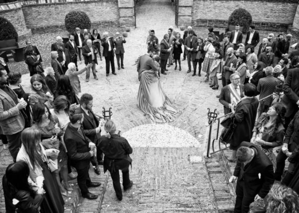 Reportage fotografico di Matrimonio e prezzi