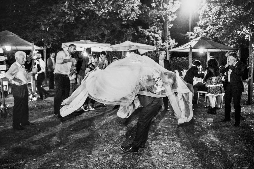 Reportage per un Matrimonio di Giulia Pini Personal Photographer