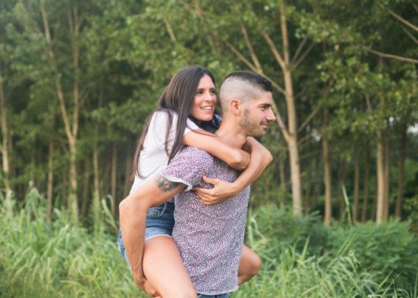 Servizi fotografici di coppia