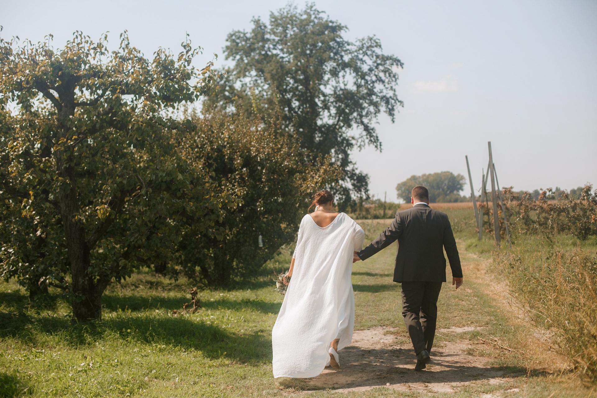 Giulia e Luca 12 settembre 2020