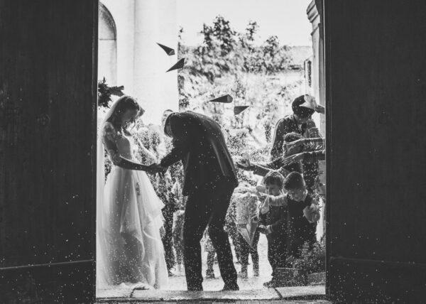 Foto di Matrimonio reportage con Giulia Pini Personal Photographer