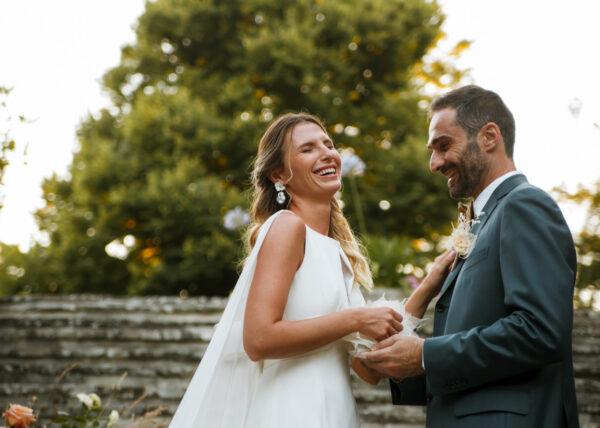 Fotoreportage di Matrimonio con Giulia Pini Personal Photographer