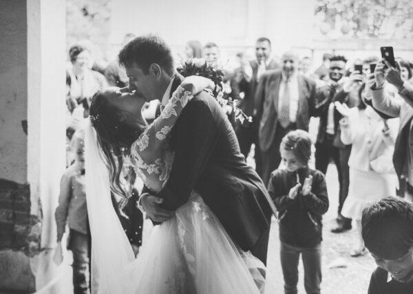 Reportage di nozze con Giulia Pini Personal Photographer