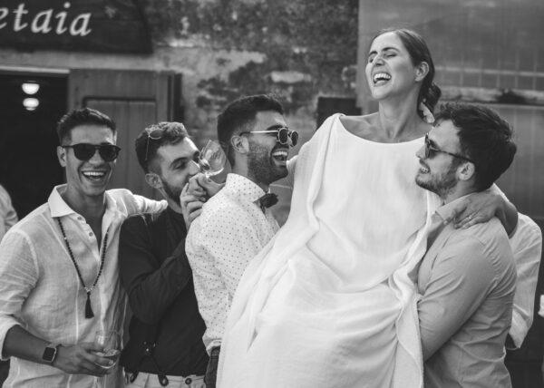 Reportage di Matrimonio Gallery11 con Giulia Pini Personal Photographer