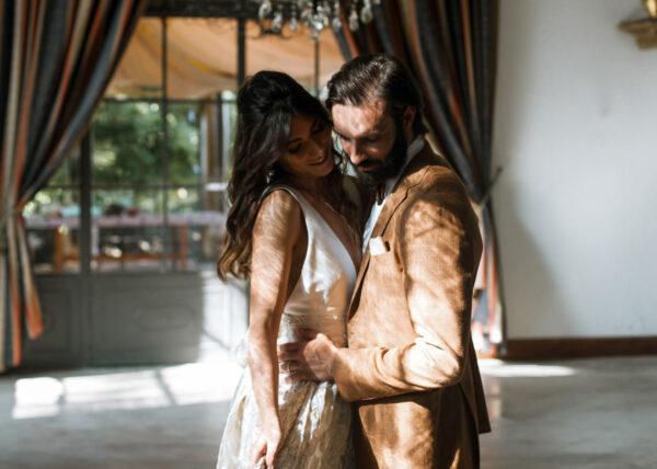 Reportage di Matrimonio Gallery15 con Giulia Pini Personal Photographer