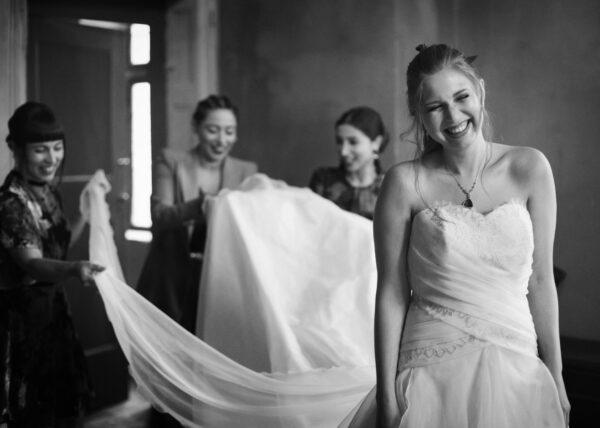 Reportage di Matrimonio Gallery27 con Giulia Pini Personal Photographer